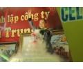 Kỷ niệm 13 năm ngày thành lập công ty Minh Trung