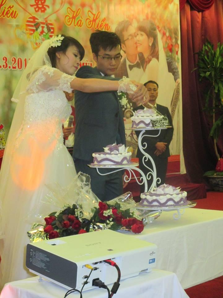 Khuyến mại mùa cưới