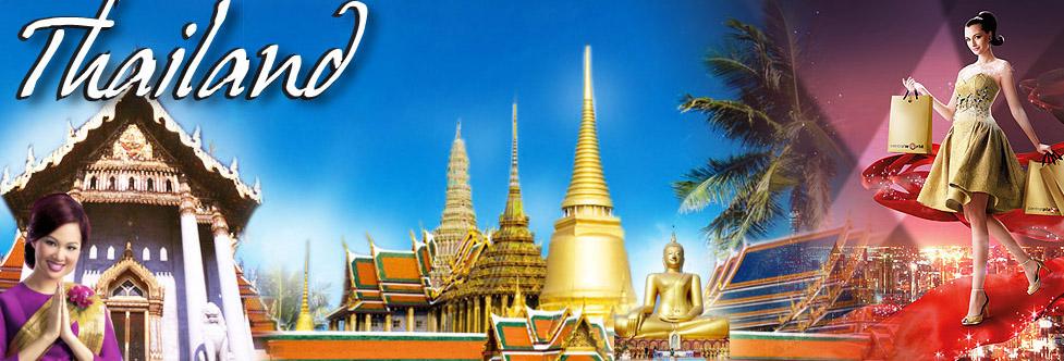 Tour: Thái Lan - Băng Cốc - Pattaya 5 ngày